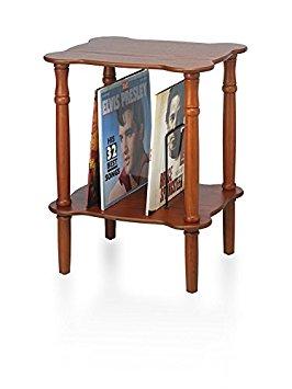Mueble para vinilos y tocadiscos tu gu a definitiva - Mueble para tocadiscos ikea ...